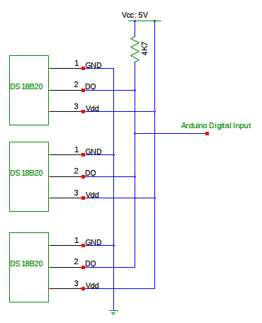 arduino temperature power loss monitoring part 1 my site of all things random
